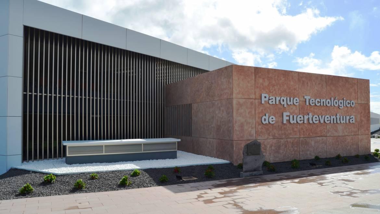 Iniciado el proceso de implantación de empresas en el Parque Tecnológico de Fuerteventura
