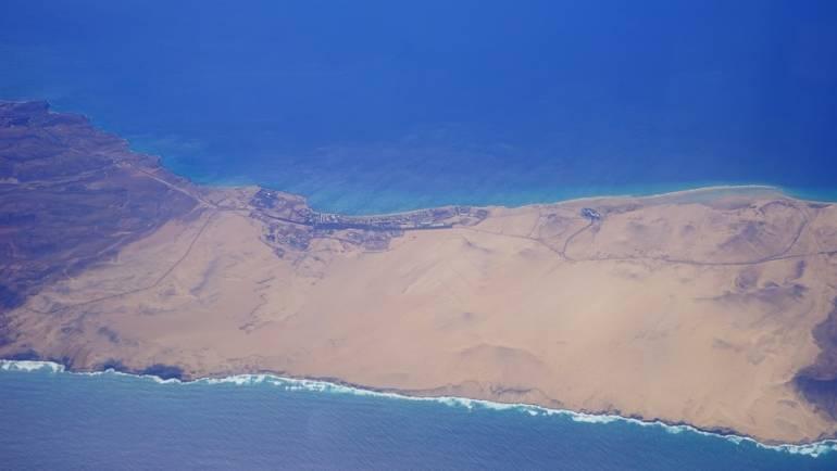 Red.es y Cabildo de Fuerteventura firman el convenio que permite poner en marcha la iniciativa `Fuerteventura Open i-Sland