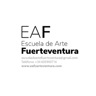 ART SCHOOL OF FUERTEVENTURA