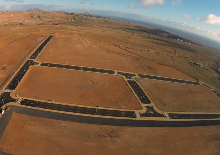 Parque Tecnológico obtiene financiación de 8.350.000 € para la ejecución del proyecto Canarias Stratoport for HAPS