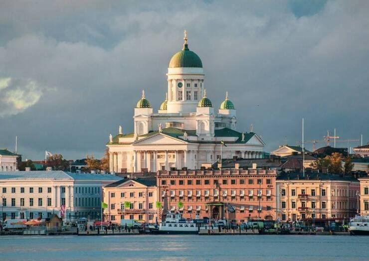 Misión empresarial a Ciudad de las Ciencias (Estocolmo) y Conferencia Internacional de Tecnología 2019 (Helsinki)