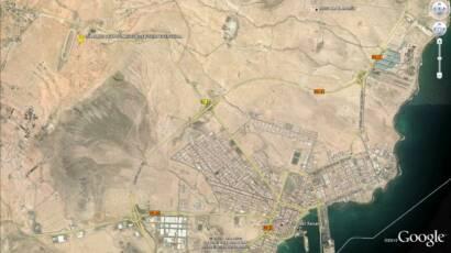 Localizacion PTF 2