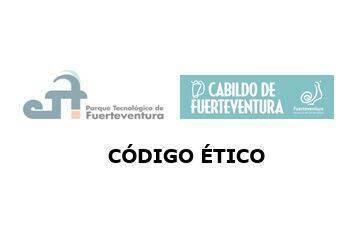 EL Consejo de Administración aprueba el Código Ético de Parque Tecnológico de Fuerteventura SA, MP